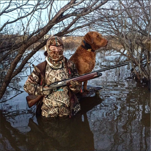 Can I Bing My Dog On A Duck Hunt