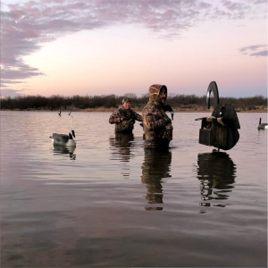 North Texas Duck Hunts